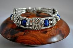 Check out this item in my Etsy shop https://www.etsy.com/uk/listing/398770151/memory-wire-multi-coil-wrap-bracelet