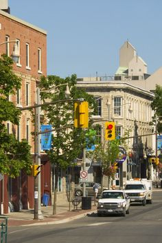 Canada's Best City To Find A Job? Guelph, Ontario, According To BMO