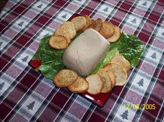 Easy Chicken Liver And Brandy Pate Recipe