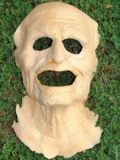 Facial prosthetic used for the Gentlemen Buffy The Vampire Slayer, Victorian Gothic, Gentleman, Facial, Horror, Halloween Face Makeup, The Originals, Facial Treatment, Facial Care