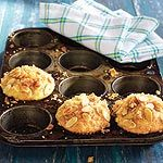 Carrot Pineapple Muffins recipe - Canadian Living