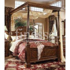 Four Poster Bedroom Sets | Bedroom Bs6581 Bedroom Bs6582 Bedroom Bs6583  Bedroom Bs6584 Bedroom .