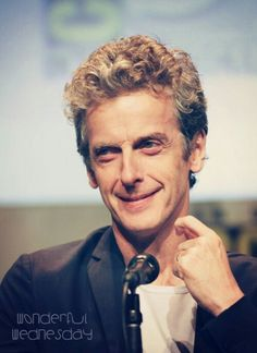 Doctor Who is an extraordinary programme – it allows you the opportunity to have a different kind of genre every week, not just a different kind of plot. - Peter Capaldi