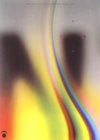 #3-Serie of 4 by Mitsuo Katsui, 2 0 0 0.