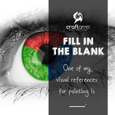 Craftamo brings cruelty-free, eco-friendly, art supplies to your doorstep. Art Supplies, Cruelty Free, Fill, Eco Friendly, Let It Be, Creative, Crafts, Painting, Manualidades