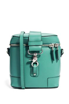 Meet The Freshest Crop Of Crossbody Bags (You're Gonna LOVE Them) #refinery29