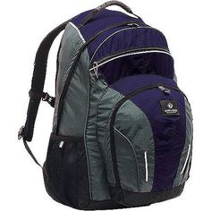 Outdoor Recreation Group Morph - Backpack
