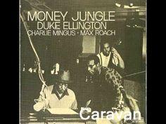 Caravan Duke.Ellington Charlie Mingus Max Roach