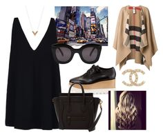 A fashion look from December 2016 featuring stretch shirt, Burberry and stella mccartney shoes. Browse and shop related looks. Stella Mccartney, Burberry, Chanel, Louis Vuitton, Shoe Bag, Polyvore, How To Wear, Stuff To Buy, Shopping