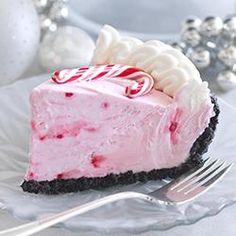 Edy's Peppermint Pie Allrecipes.com