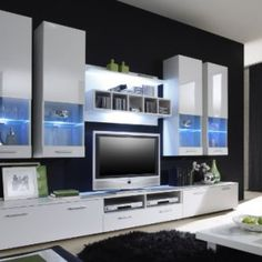 liatorp tv storage combination, white | liatorp, living rooms and ...