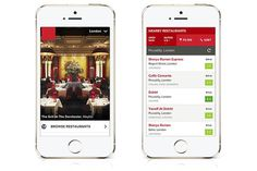 """#Restaurant Finder #iOS & #Android: - Search for restaurants by location/cuisine/name.  Find what you are craving. search within the 3 million dishes being served across 190,000 restaurants across 35 cities.  View Menu, Pictures, Directions, Contact and all the other information you need to choose a restaurant for Dine-out, Delivery, Nightlife or Takeaway  Rate and Review restaurants directly from the app.  Add restaurants to Favorites/Wishlist/Been-there and create a """"to-do"""" list of…"""