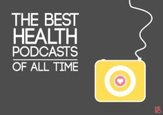 Health Podcasts Fitness Podcasts Nutrition Podcasts Health Room