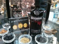 See 8 photos and 1 tip from 70 visitors to BBC Good Food Show. Brockmans Gin, Gin Festival, My Favorite Food, Favorite Recipes, Premium Gin, Bbc Good Food Recipes, Food Shows, Restaurant, Festivals