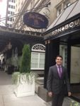 "The Ritz Carlton Montreal,""Maison Boulud"""
