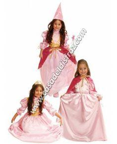 Disfraz 3 en 1, Reina, Princesa y Hada para niñas. #DisfracesOriginales #Disfraces www.casadeldisfraz.com Princesas Disney, Disney Characters, Fictional Characters, Disney Princess, Fairy, Fantasy Characters, Disney Princes