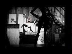 La Petite Robe Noire, Mon Nouveau Parfum - le Making Of—Kuntzel+Deygas