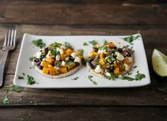 Black Bean Recipes For When You Need The Easiest Meal On The Planet  We have so many black beans......