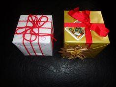 Embalagem natal 2014.