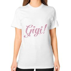 Apparels some of my greatest blessings call me gigi Unisex T-Shirt (on woman)