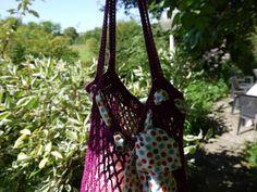 Toutes les instructions pour réaliser son propre sac à Mimolette! :)