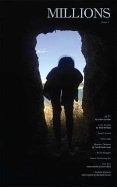 Millions is a Canadian contemporary art magazine published and edited by artists Tony Romano and Claire Greenshaw