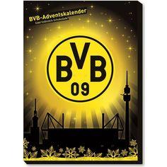 BVB Adventskalender: Amazon.de: Sport & Freizeit