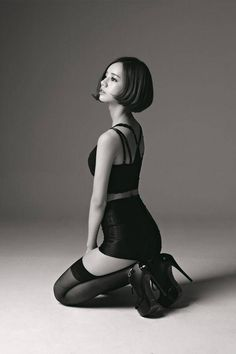 Girl's Day's maknae Hyeri is up next in their comeback countdown of teasers | allkpop.com