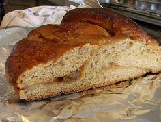 Butterscotch Apple Bread for WBD2015