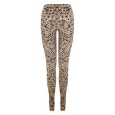 Women Leggings - Women Trousers & skirts on ALEXANDER MCQUEEN Online Store