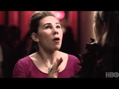 Girls (HBO) - Best. Show. Ever. (and best scene ever)!