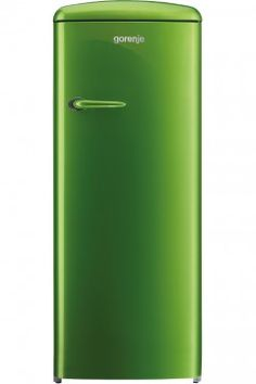Gorenje RB60299OGR Tall Fridge with Ice Box