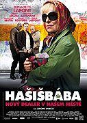 Hašišbába - francouzská komedie