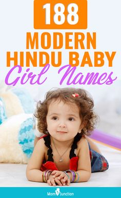 There are several modern Hindu names that are unique and beautiful. Sounds hard to believe? Check out MomJunctions amazing latest Hindu baby girl names and decide for yourself! Telugu Baby Girl Names, Latest Baby Girl Names, Modern Baby Girl Names, Arabic Baby Girl Names, Muslim Baby Girl Names, Baby Girl Names Uncommon, Hindu Baby Girl Names, Beautiful Baby Girl Names, Baby Girl Names Unique