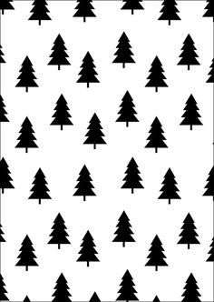 Patters Tree postcard ● Buy it at Troetel.com