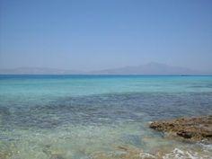 Bootsfahrt zur Insel Chrissi