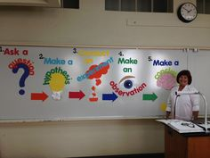 elementary science classroom - Google Search