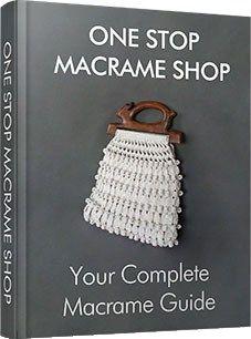 Macrame Instructions