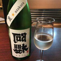裏 阿櫻 秋田酒こまち 純米大吟醸原酒