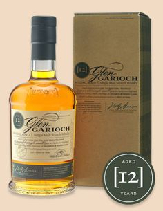 Glen Garioch 12 year. My favorite bottle from the last Scotch Malt Whisky Society event in Seattle. $50