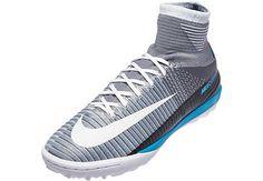 Nike MercurialX Proximo Turf  Soccer Shoes. Hot at www.soccerpro.com