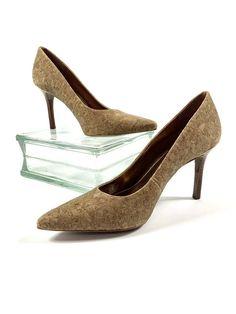 87a10bebca0 Ralph Lauren Womens Heels Pumps