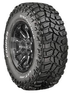 Cooper Discoverer STT Pro Off Road Tire - 30X9.50R15 LRC/6 ply   Jet.com