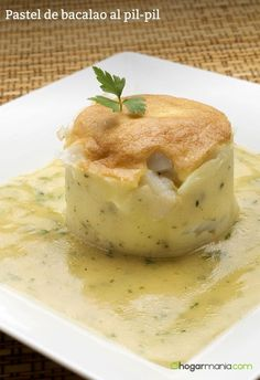 Fish And Seafood, Sin Gluten, Seafood Recipes, Tapas, Camembert Cheese, Veggies, Yummy Food, Cooking, Ethnic Recipes