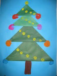 kerst knutselen kleuters - Google zoeken Christmas Art For Kids, Christmas Art Projects, Christmas Decorations For Kids, Xmas Crafts, Christmas Time, Sunday School Crafts, School Gifts, Anna Craft, Art Activities For Toddlers