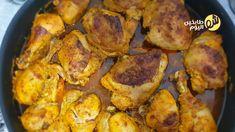 صينية دجاج بالفرن   شو طابخين اليوم