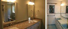 Master Bath - Renovation