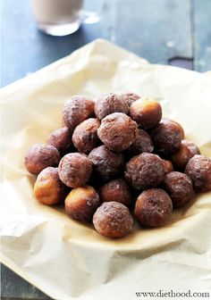 Vanilla glaze, Glaze and Cinnamon donuts on Pinterest