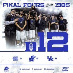 Duke Blue Devils, Final Four, Duke Basketball, School Spirit, Movie Posters, Loyalty, Sports, Hs Sports, Film Poster
