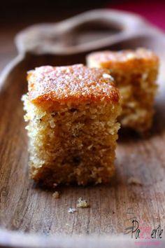 Joodse honingcake met walnoten - PaTESSerie.com